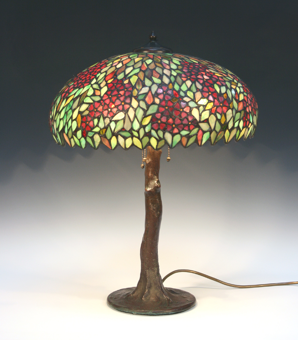 Handel Table Lamp For Sale At Auction Toovey S Blog