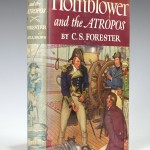 Signed first American edition of 'Hornblower and the Atropos'