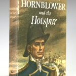 Signed first American edition of 'Hornblower and the Hotspur'