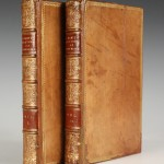 Lot 3001: Crantz's 'The History of Greenland'