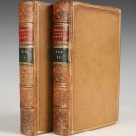 Lot 3002: Sutherland's 'Journal of a Voyage in Baffin's Bay'