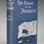 Lot 3032: Bull's 'The Cruise of the Antarctic'