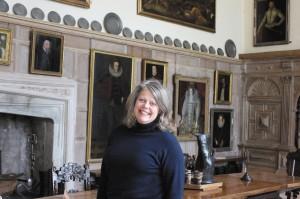 Lady Emma Barnard