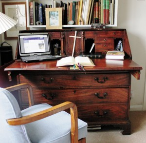 Rupert Toovey's Home Office