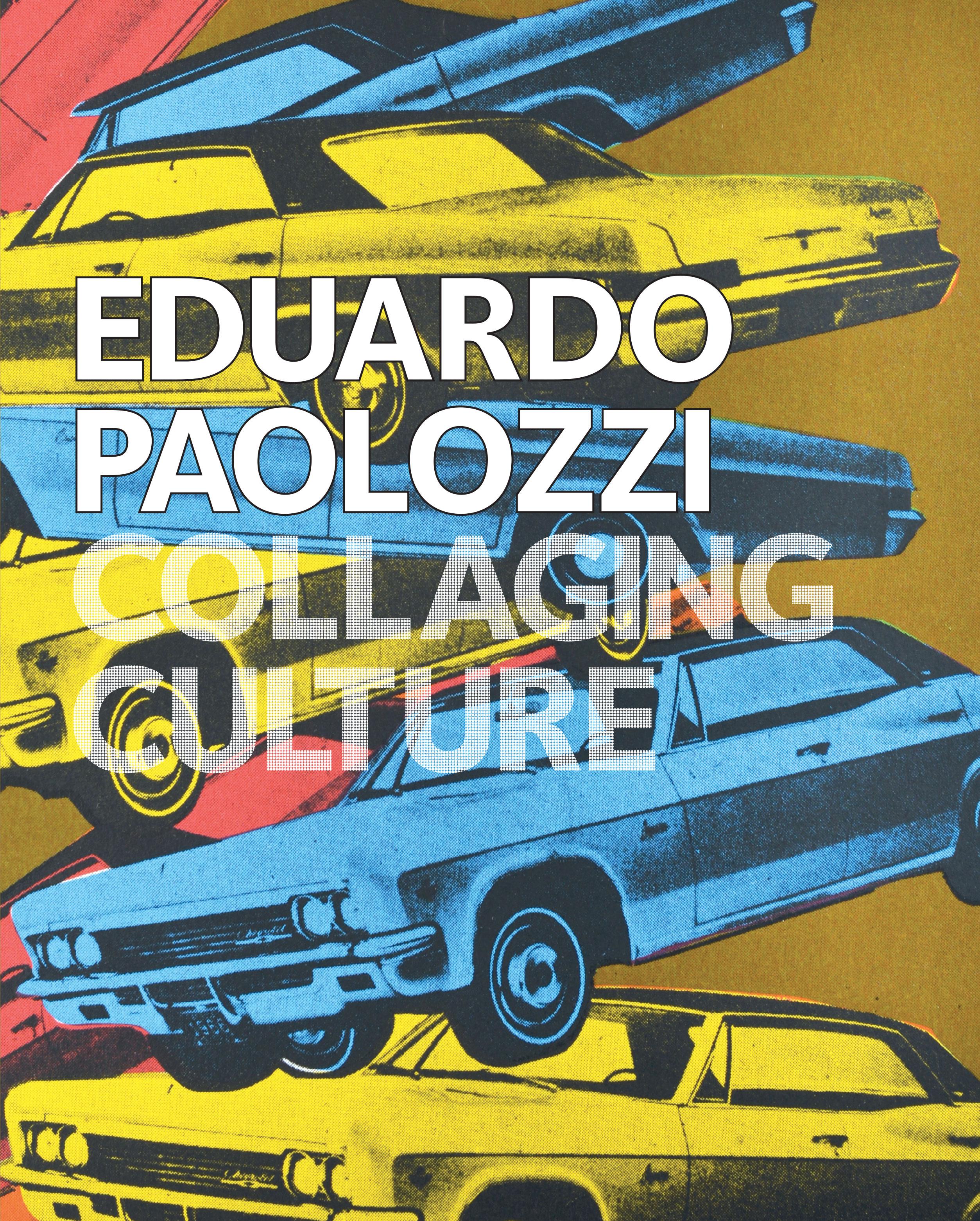 Sir Eduardo Paolozzi – Toovey s Blog
