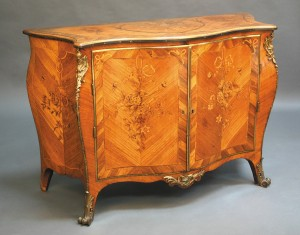 Pierre Langlois commode