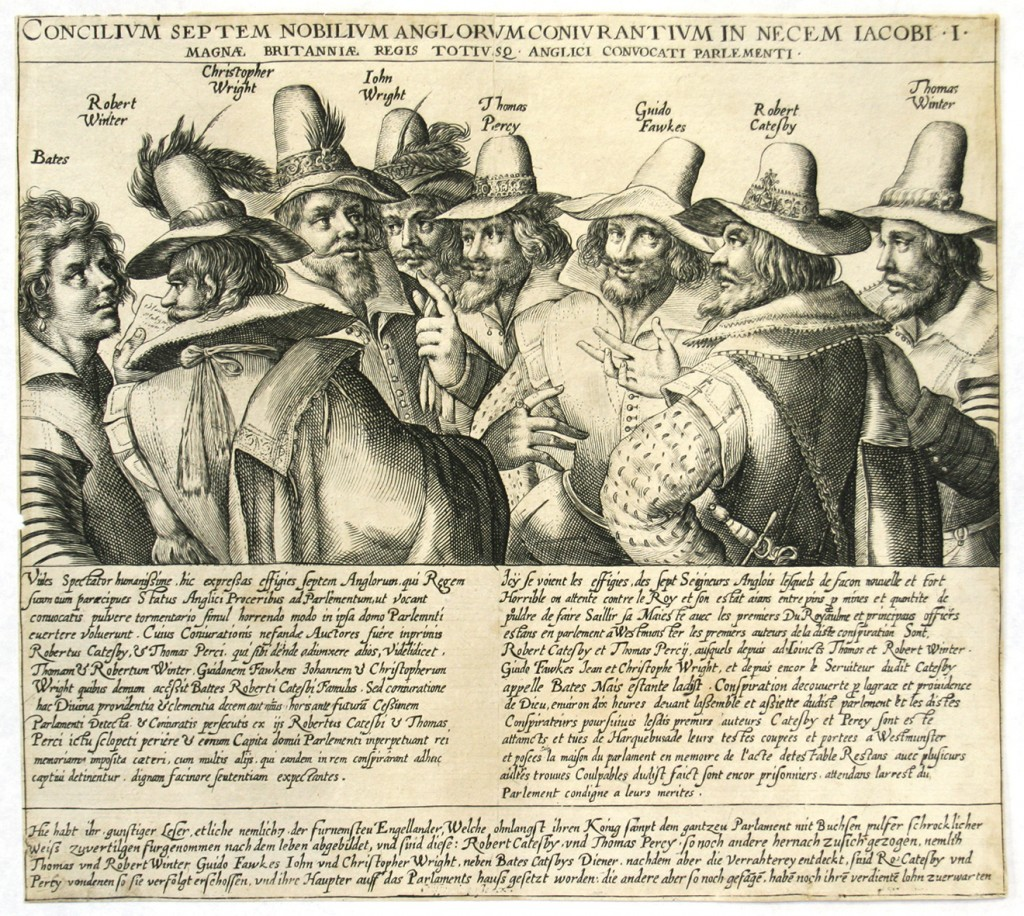 Concilium Septem Nobilium Anglorum Coniurantium in Necem Jacobi I, blog.tooveys.com