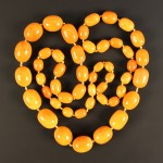 Amber Bead Necklace Tooveys 02