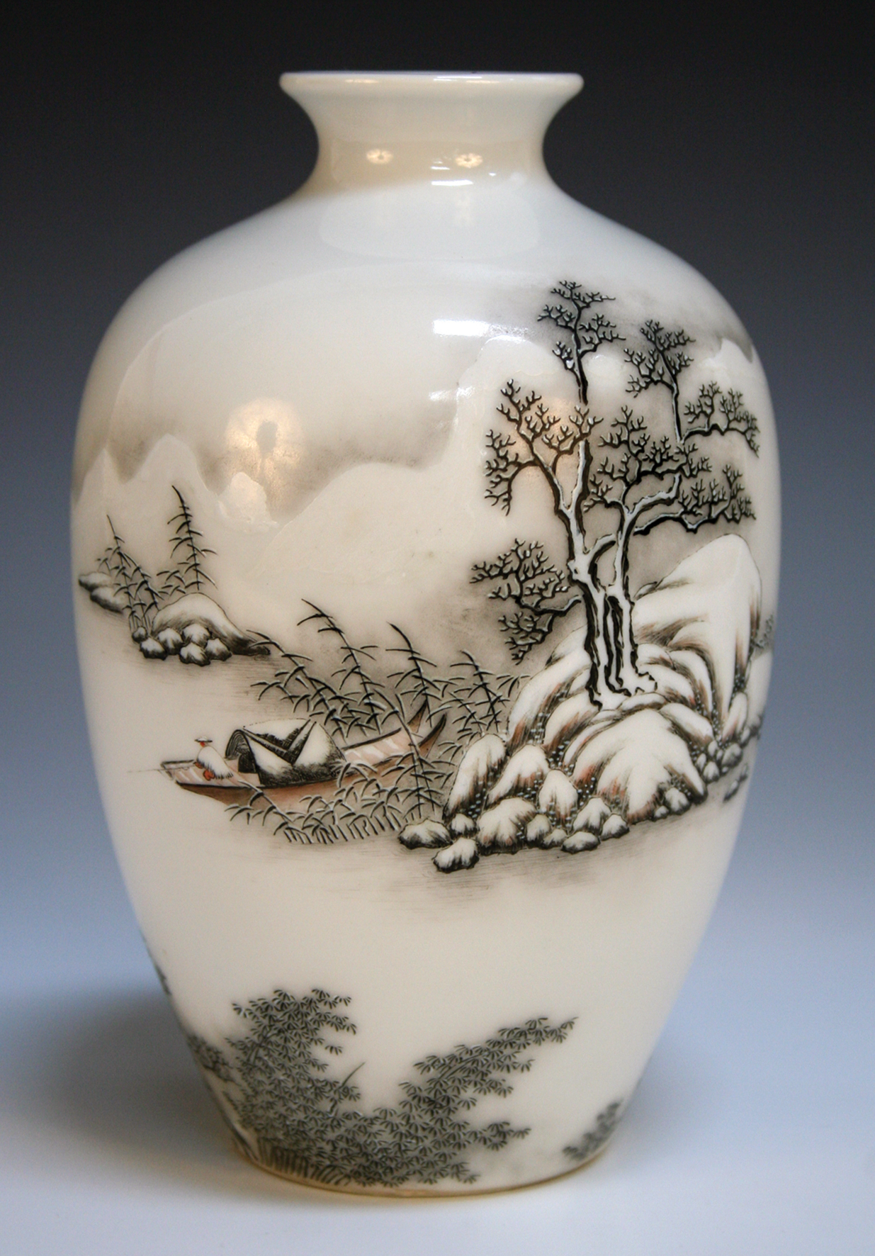 asian porcelain