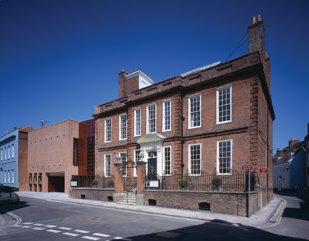 Pallant House Gallery Chichester