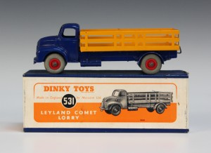 Tooveys Lot 3012 Dinky Toys