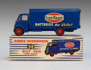 Tooveys Lot 3057 Dinky Supertoys