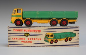 Tooveys Lot 3059 Dinky Supertoys