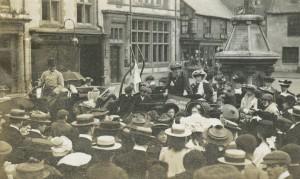 Suffragette movement via blog.tooveys.com