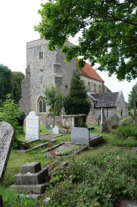 Steyning Parish Church