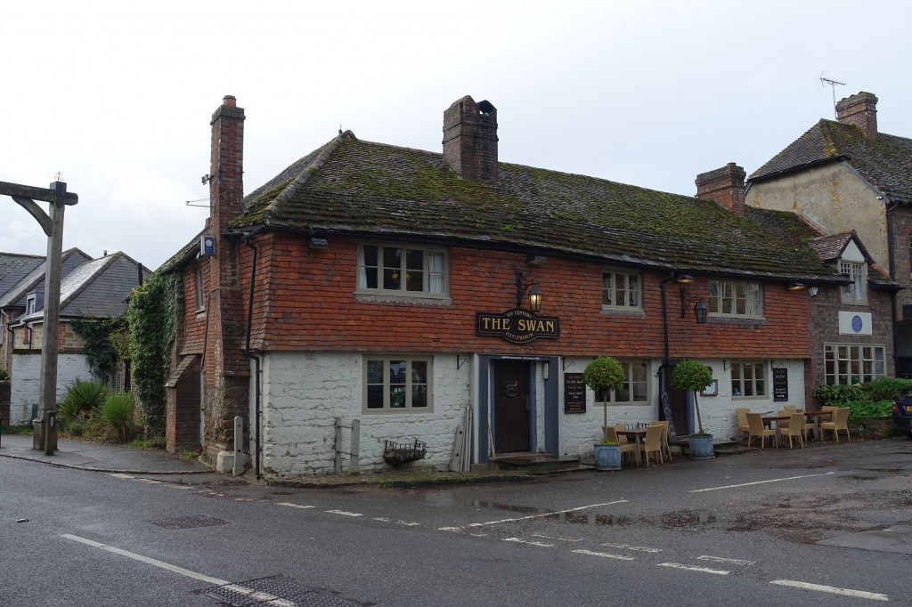 The Swan Inn Fittleworth