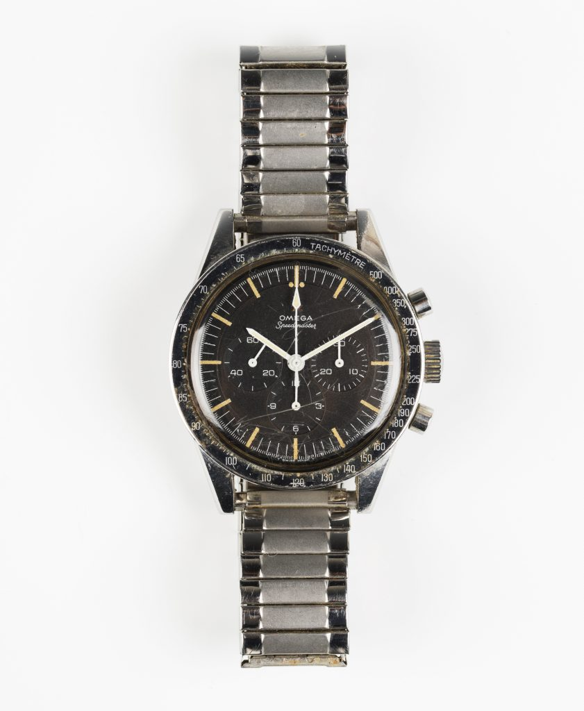 An Omega Speedmaster Professional Chronograph gentleman's wristwatch, circa 1970